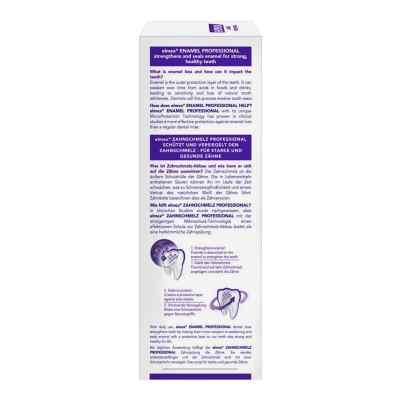 Elmex Zahnschmelzschutz Professional Zahnspülung  bei apotheke.at bestellen