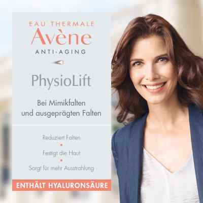 Avene Physiolift Tag straffende Creme  bei apotheke.at bestellen