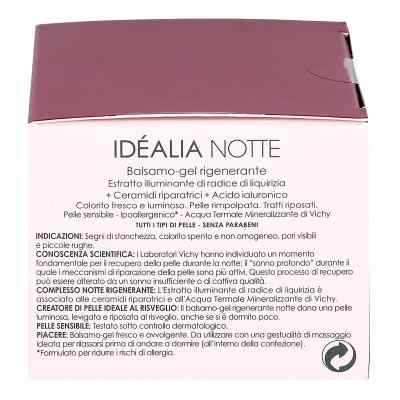 Vichy Idealia Skin Sleep Nachtcreme  bei apotheke.at bestellen
