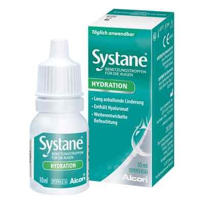 Systane Hydration Benetzungstropfen für die Augen  bei apotheke.at bestellen