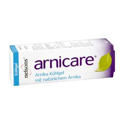 Arnicare Arnika Kühlgel  bei apotheke.at bestellen