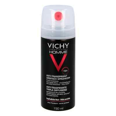 Vichy Homme Deo Spray 72h  bei apotheke.at bestellen