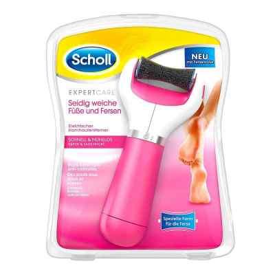 Scholl Velvet smooth Expr.pedi Hornhautentf.pink  bei apotheke.at bestellen