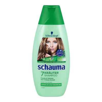 Schauma Shampoo 7-kräuter