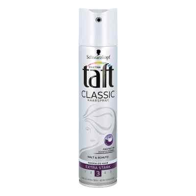 Drei Wetter Taft Classic Haarspray extra stark Stärke 3  bei apotheke.at bestellen