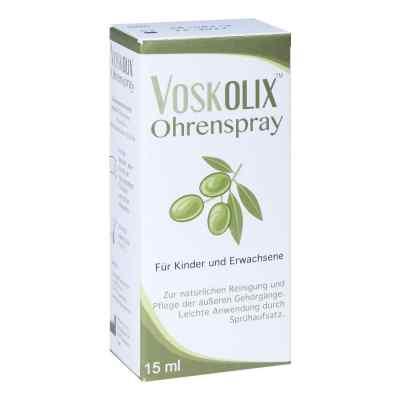 Voskolix Ohrenspray  bei apotheke.at bestellen