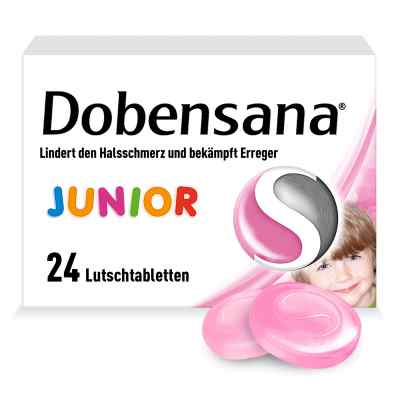 Dobensana Junior 1,2mg/0,6mg