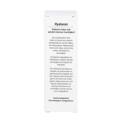 Hyaluron Tagespflege Creme
