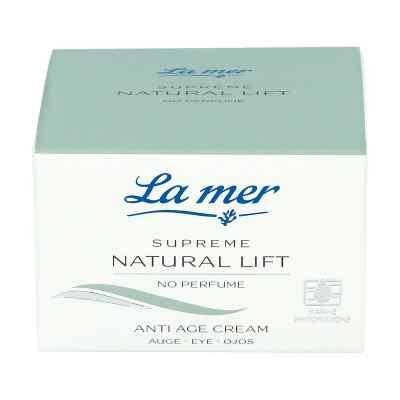 La Mer Supreme Augencreme ohne Parfüm  bei apotheke.at bestellen
