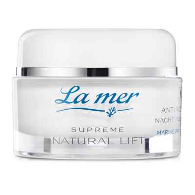 La Mer Supreme Nacht ohne Parfüm  bei apotheke.at bestellen
