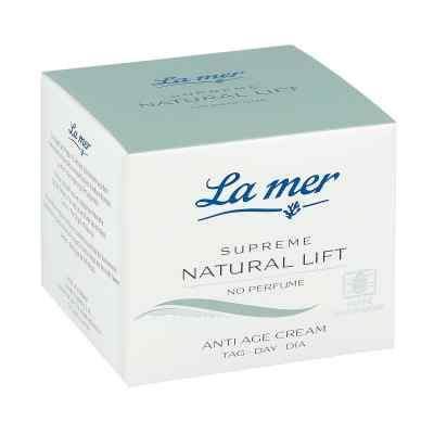 La Mer Supreme Tag ohne Parfüm  bei apotheke.at bestellen
