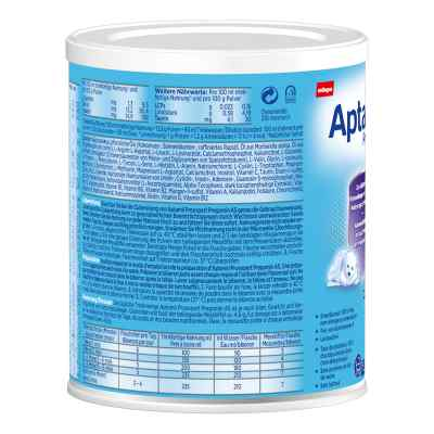 Aptamil Proexpert Pregomin As Pulver