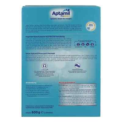 Aptamil Proexpert Prematil Pulver  bei apotheke.at bestellen