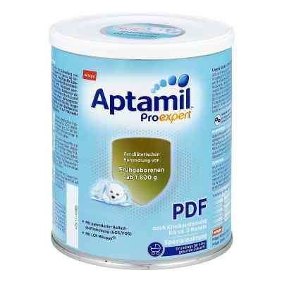 Aptamil Proexpert Pdf Pulver  bei apotheke.at bestellen