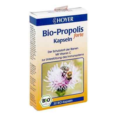 Hoyer Propolis forte Kapseln Bio Kapseln  bei apotheke.at bestellen