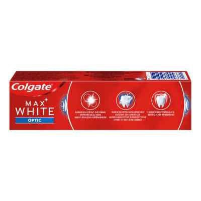 Colgate Max White One Optic Zahnpasta  bei apotheke.at bestellen