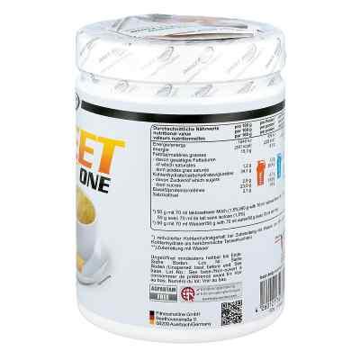 Bb Protein Mug Cake citrus Pulver  bei apotheke.at bestellen