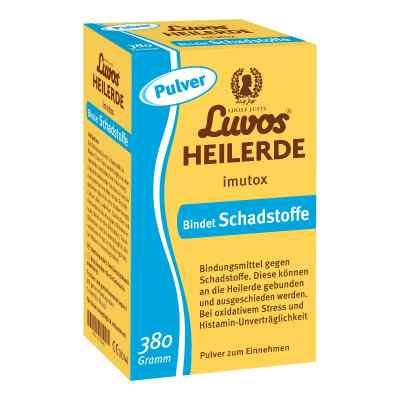 Luvos Heilerde imutox Pulver  bei apotheke.at bestellen