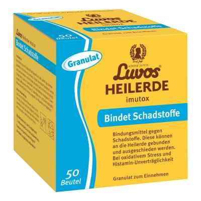 Luvos Heilerde imutox Granulat  bei apotheke.at bestellen