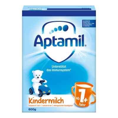 Aptamil Kindermilch Gum 1 Pulver  bei apotheke.at bestellen