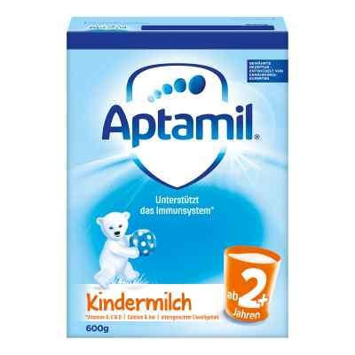 Aptamil Kindermilch Gum 2 Pulver  bei apotheke.at bestellen