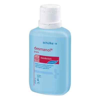 Desmanol pure Händedesinfektion Lösung