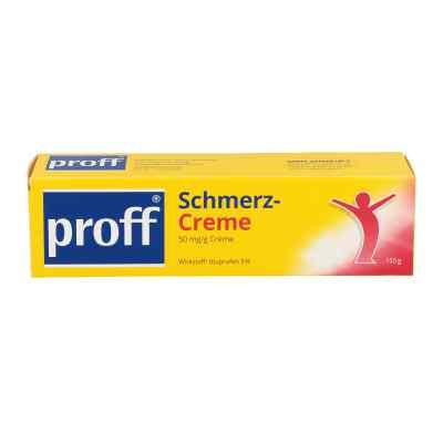 Proff Schmerzcreme 50mg/g  bei apotheke.at bestellen