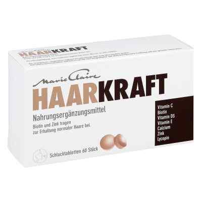 Marie Claire Haarkraft Tabletten