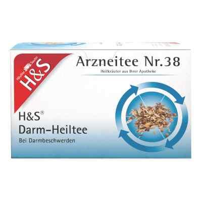 H&s Darm-heiltee Filterbeutel  bei apotheke.at bestellen