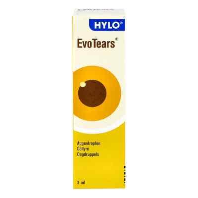 Evotears Augentropfen  bei apotheke.at bestellen