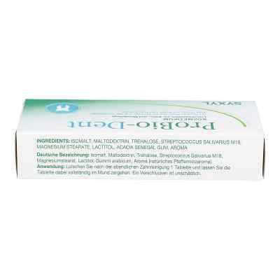 Probio-dent Syxyl Lutschtabletten