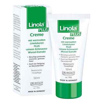 Linola Plus Creme  bei apotheke.at bestellen
