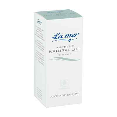 La Mer Supreme Nat.lift Antiage Serum ohne Parfum