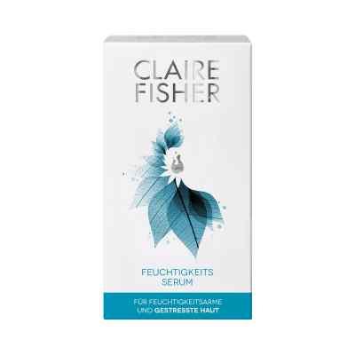 Claire Fisher Feuchtigkeits-serum