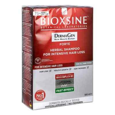 Bioxsine Dg Forte g.Haarausfall Shampoo  bei apotheke.at bestellen