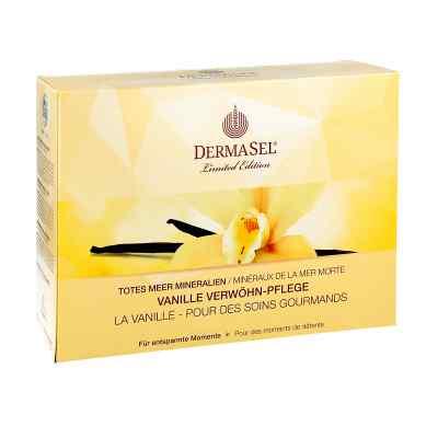Dermasel Geschenkset Vanille  bei apotheke.at bestellen
