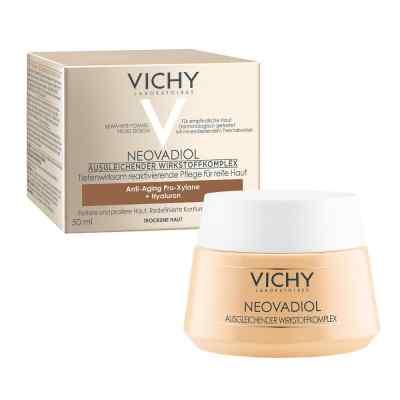 Vichy Neovadiol Ausgleichender Wirkstoffkomplex Tagespflege für   bei apotheke.at bestellen