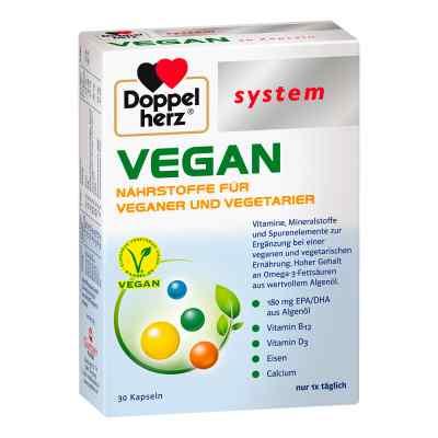 Doppelherz Vegan system Kapseln