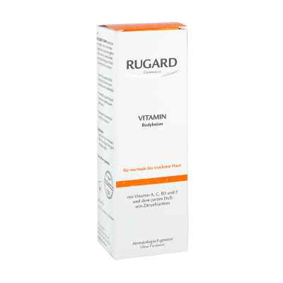 Rugard Vitamin Bodylotion  bei apotheke.at bestellen