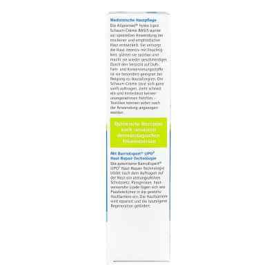 Allpremed hydro Basis Schaum-creme