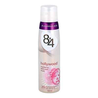 8 x 4 Spray Hollywood female