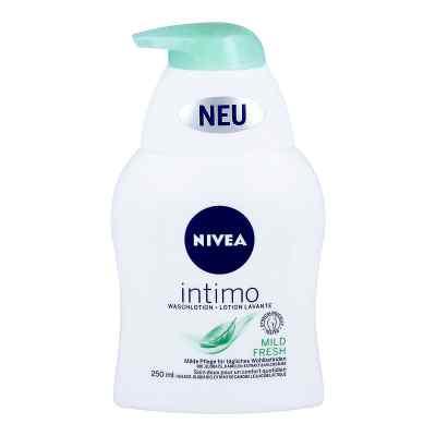Nivea Intimo Waschlotion mit Pumpe  bei apotheke.at bestellen