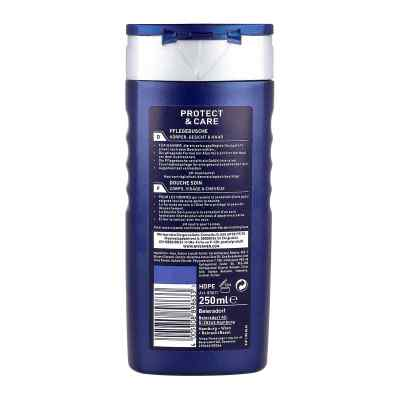 Nivea Men Dusche original care