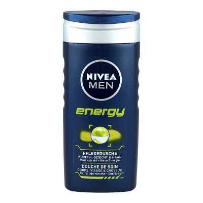 Nivea Men Dusche energy
