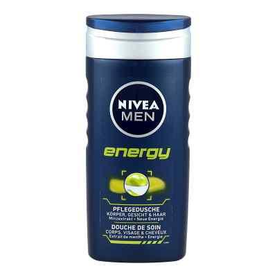 Nivea Men Dusche energy  bei apotheke.at bestellen