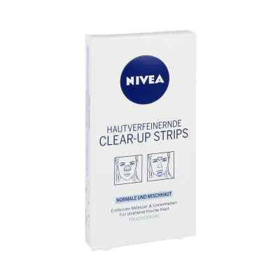 Nivea Visage Clear up Strip