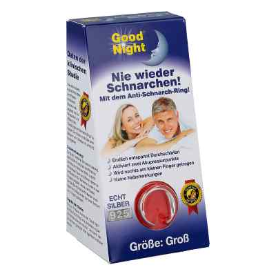 Anti Schnarch Ring gross  bei apotheke.at bestellen