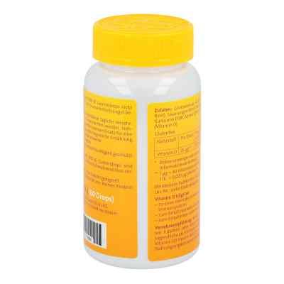 Vitamin D3 Hevert 1.000 I.e. Gummidrops