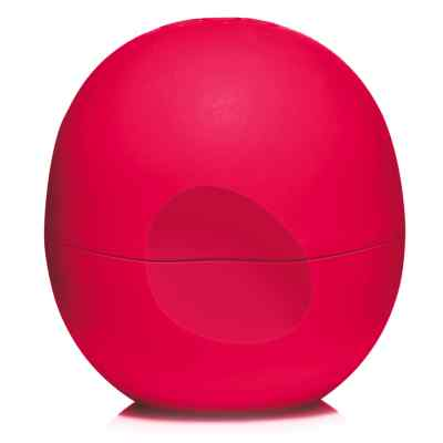 Eos Pomegranate Raspberry Organic Lip Balm Blister
