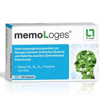 Memologes Kapseln  bei apotheke.at bestellen